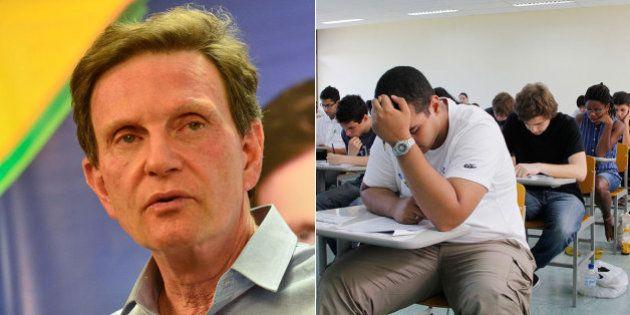 Projeto de senador do PRB prevê que alunos de maior renda paguem por universidade
