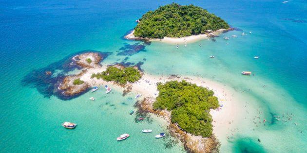 13 destinos IMPERDÍVEIS próximos ao Rio de