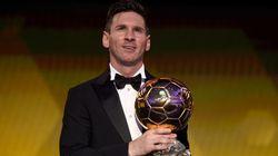 Messi é a prova que o menino calado e deslocado pode ser um