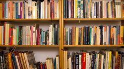 Meus 5 livros de