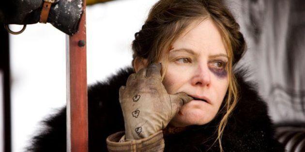 'Os 8 Odiados' vai ganhar adaptação para o teatro, garante