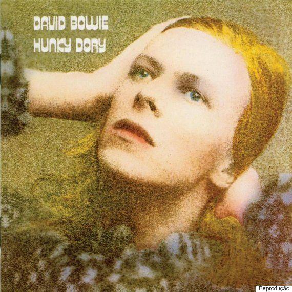 Não, David Bowie não tinha os olhos de cores