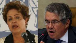Depois de senadores, Dilma convida ministros do STF para