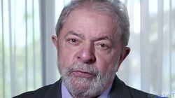 ASSISTA: Lula diz que Temer 'trai compromisso selado nas