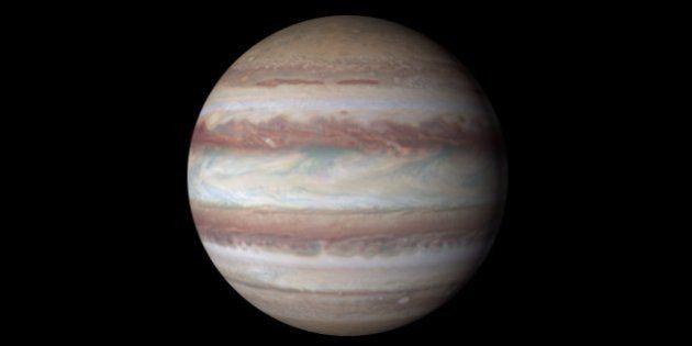 Júpiter está LINDO em novo vídeo da Nasa com resolução 4k Ultra HD