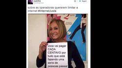 'Não mexe com as minhas séries!': 21 tuítes que mostram que o Brasil vai parar se limitarem a