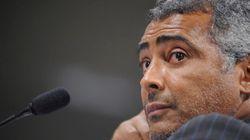 Presidente e ex-presidente da CBF estão na mira de Romário e da CPI do