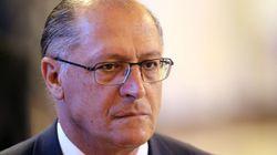 Alckmin decreta sigilo de 15 anos em dados da PM de