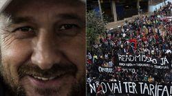 Movimentos sociais denunciam prisões com 'requintes de ditadura' em