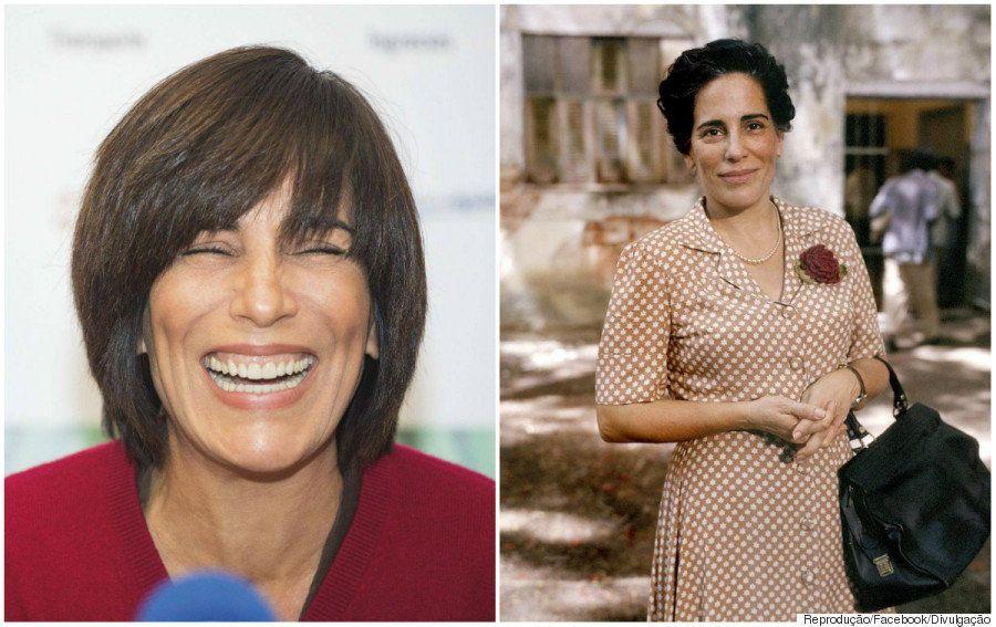 Gloria Pires, que estrela filme sobre Nise, fala sobre vulnerabilidade: 'A experiência da vida me bota...