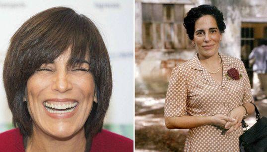 Gloria Pires, estrela de Nise: 'Não sou supermulher. A experiência da vida me bota de