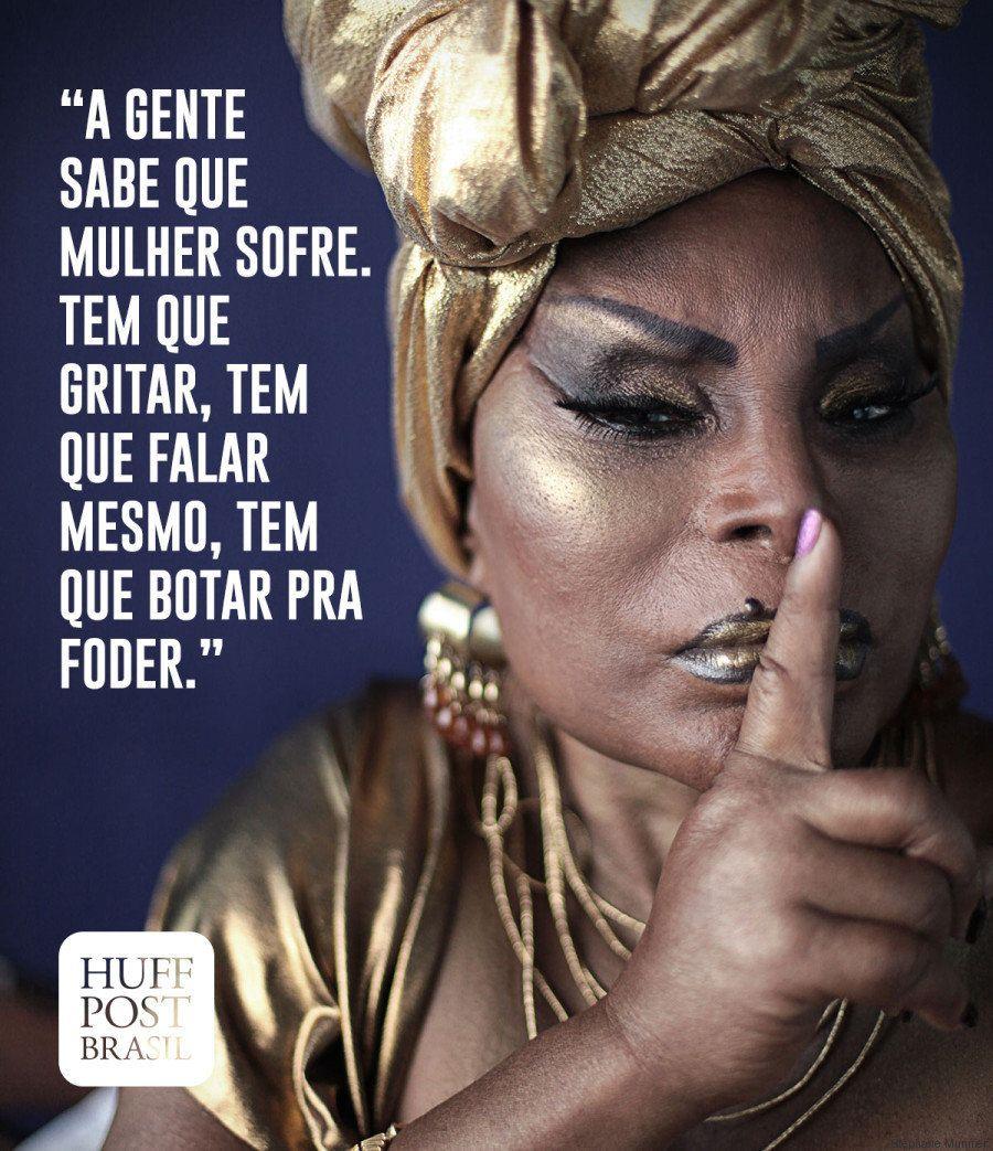 Elza Soares fala sobre feminismo, o amor por Garrincha e como cantar ainda é 'remédio