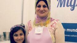 O que aprendi em uma aula de culinária com uma refugiada