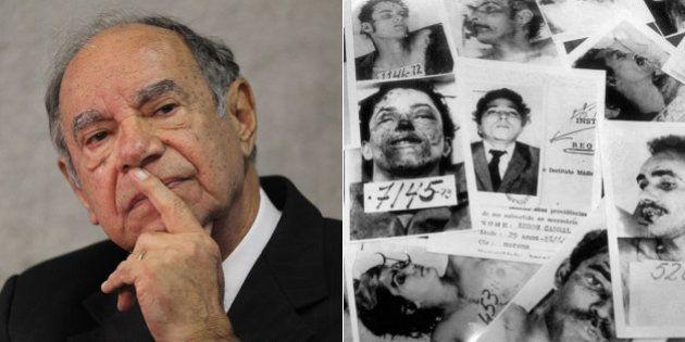 Ex-chefe do DOI-Codi na ditadura, coronel Ustra morre aos 83 anos em