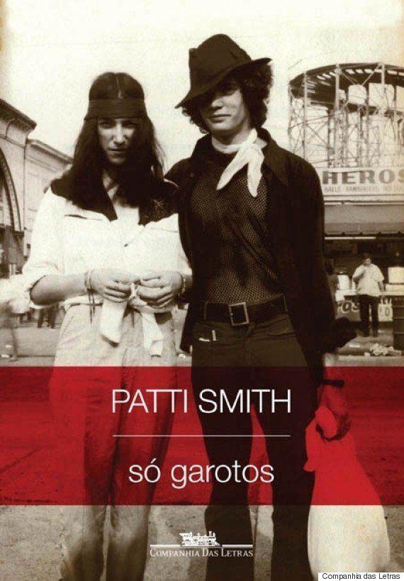 'Só Garotos', livro autobiográfico de Patti Smith, vai virar série de