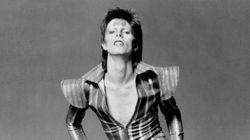 Não podemos nos esquecer disto: David Bowie também é um ícone