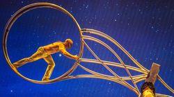 Cirque du Soleil cancela VÁRIAS apresentações para se opor à lei homofóbica dos