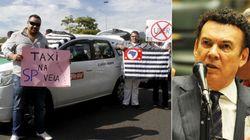 Deputado de SP quer organizar frente nacional contra a