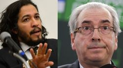 Jean Wyllys pede que STF proíba voto de Cunha em