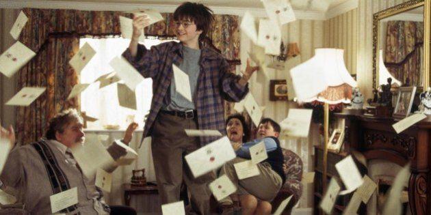'Harry Potter': J.K. Rowling escreve por que a família Dursley odiava tanto o