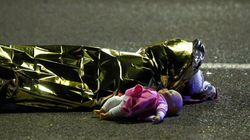 Crianças e muçulmanos estão entre as vítimas do ataque em