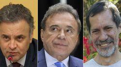 De Aécio a Eduardo Jorge: Por que o senador Álvaro Dias trocou PSDB por