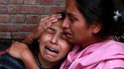 A produção de vítimas no terrorismo não termina com o fim do