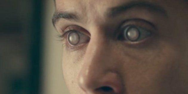 Vem aí: lentes de contato de realidade