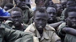 Por que METADE das crianças do Sudão do Sul está fora da