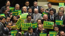 Deputados montam circo para votar impeachment de
