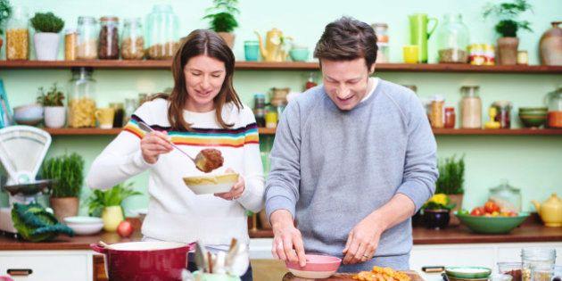 Por que incentivar os pais a cozinhar com os filhos é importante para as