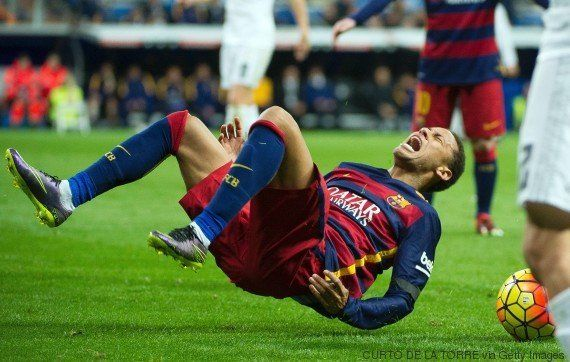 Neymar não driblou a Justiça espanhola. Jogador vai depor em investigação de fraude e
