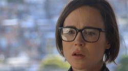 Em série, Ellen Page entrevista policial do Rio que diz matar gays: 'É