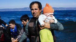 Grécia recupera corpos de crianças e bebê na costa de