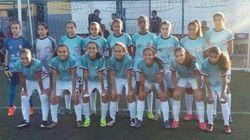 Este time feminino prova que jogar futebol é coisa de menina, sim. E de meninas
