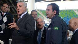 Brasil irá revisar medidas de segurança na Olimpíada após atentado na