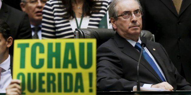 Cunha avisa: Há outros 10 pedidos de impeachment contra Dilma na