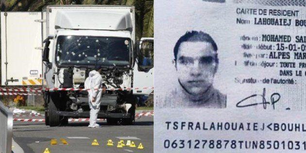 Autor do ataque em Nice, Mohamed Lahouaiej Bouhlel tinha histórico de violência doméstica e