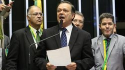 Relator do impeachment pede votos contra Dilma: 'Vamos reescrever a