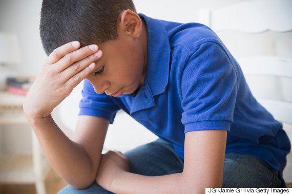 Antidepressivos tomados por crianças são ineficazes, sugere