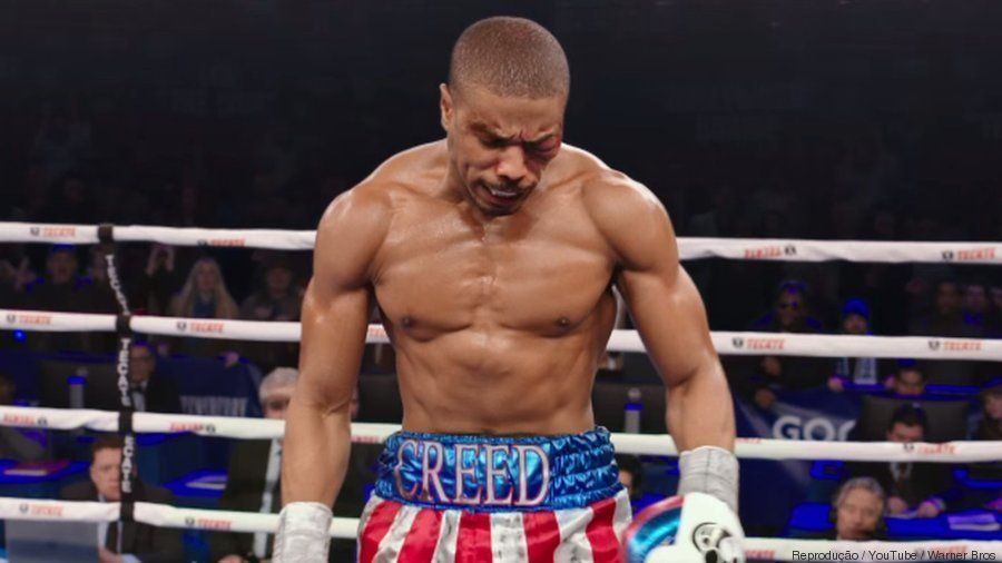 4 golpes certeiros que 'Creed: Nascido para Lutar' dá no