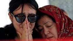 Dos 31 ataques terroristas que aconteceram neste ano, apenas 3 foram no