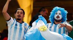 Chile, Argentina e Uruguai são multados por cantos homofóbicos de