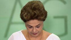 Acabou, Dilma! O coração precisa ser valente para aceitar o