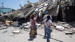 Equador tem o mais forte terremoto em 37