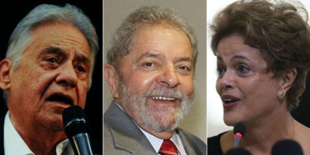 Como a artilharia de Cerveró pode prejudicar Lula, FHC e