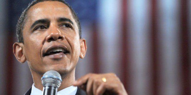 Obama diz que estamos no caminho para vencer o