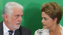 Ministro de gabinete de Dilma: 'Impeachment é retrocesso, mas vamos reverter no