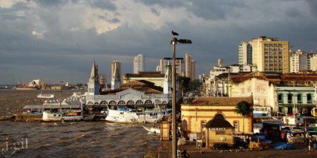 Economia do Pará será a única que não vai encolher em