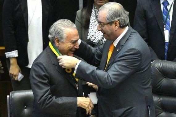 Aconteceu um golpe de Estado no dia 17 de abril e não um